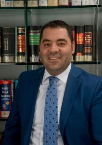 Ahmet Bağcı